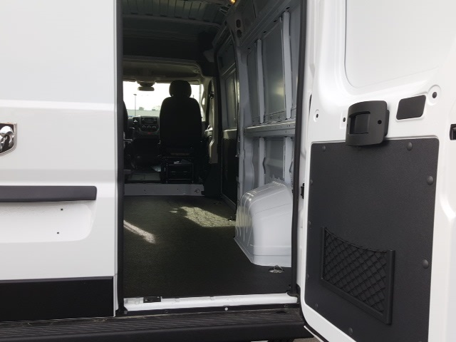 2019 ProMaster 2500 High Roof FWD,  Empty Cargo Van #19198 - photo 10