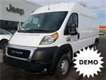 2019 ProMaster 2500 High Roof FWD,  Empty Cargo Van #19198 - photo 1