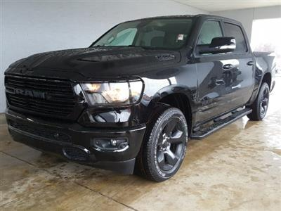 2019 Ram 1500 Crew Cab 4x4,  Pickup #19236 - photo 1