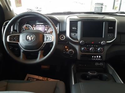 2019 Ram 1500 Crew Cab 4x4,  Pickup #19236 - photo 18