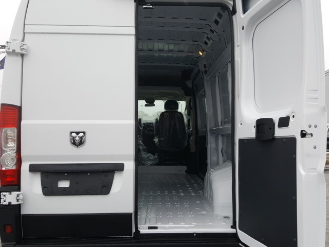 2019 ProMaster 2500 High Roof FWD, Empty Cargo Van #19288 - photo 11