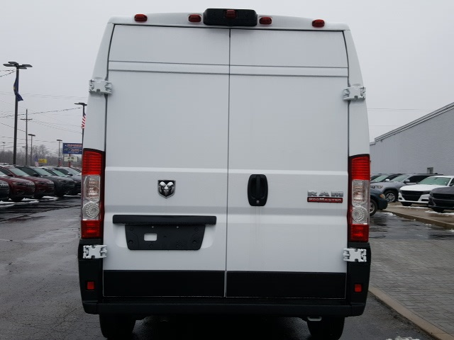 2019 ProMaster 2500 High Roof FWD, Empty Cargo Van #19288 - photo 4