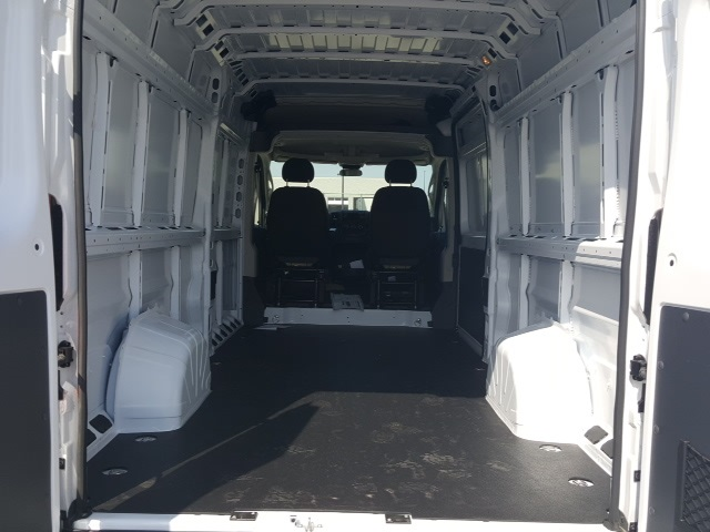 2019 ProMaster 3500 High Roof FWD, Empty Cargo Van #19403 - photo 1