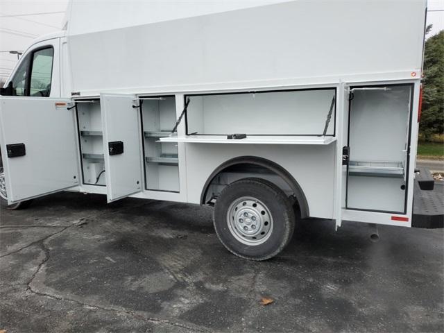 2019 ProMaster 3500 Standard Roof FWD, Knapheide KUV Service Utility Van #19586 - photo 5