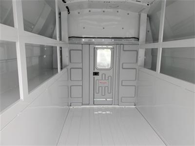2019 ProMaster 3500 Standard Roof FWD, Knapheide KUV Service Utility Van #19586 - photo 12
