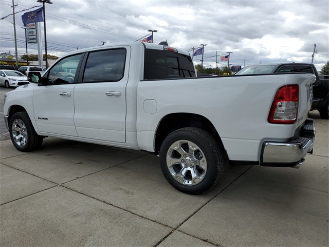 2020 Ram 1500 Crew Cab 4x4, Pickup #20100 - photo 1
