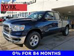 2020 Ram 1500 Quad Cab 4x4, Pickup #20109 - photo 1