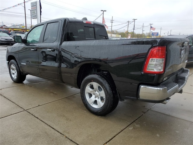 2020 Ram 1500 Quad Cab 4x4, Pickup #20118 - photo 1