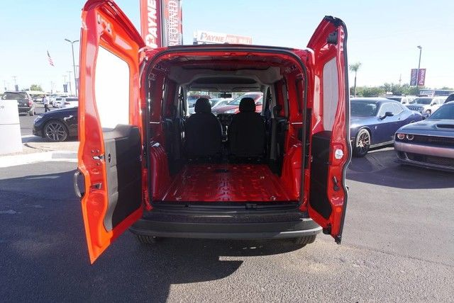 2017 ProMaster City,  Empty Cargo Van #6H20224 - photo 16