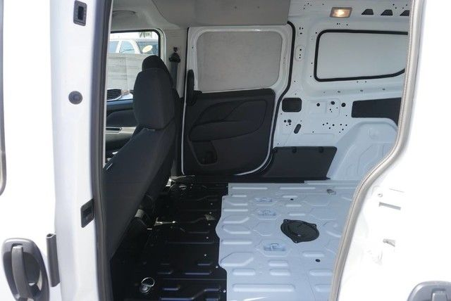 2018 ProMaster City,  Empty Cargo Van #6H37474 - photo 17