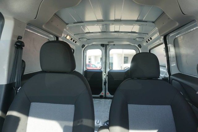 2018 ProMaster City,  Empty Cargo Van #6H37474 - photo 32