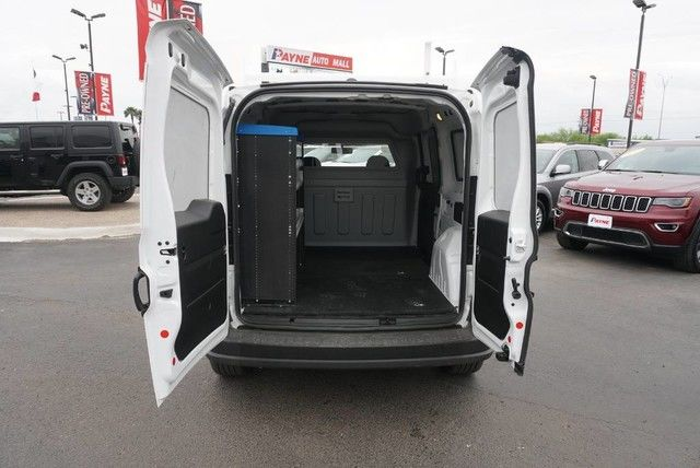 2018 ProMaster City,  Upfitted Cargo Van #6H40671 - photo 2
