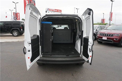 2018 ProMaster City FWD,  Upfitted Cargo Van #6H40671 - photo 3