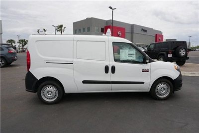2018 ProMaster City FWD,  Upfitted Cargo Van #6H40671 - photo 18