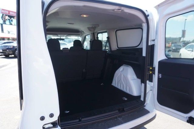 2018 ProMaster City FWD,  Empty Cargo Van #6L41995 - photo 16