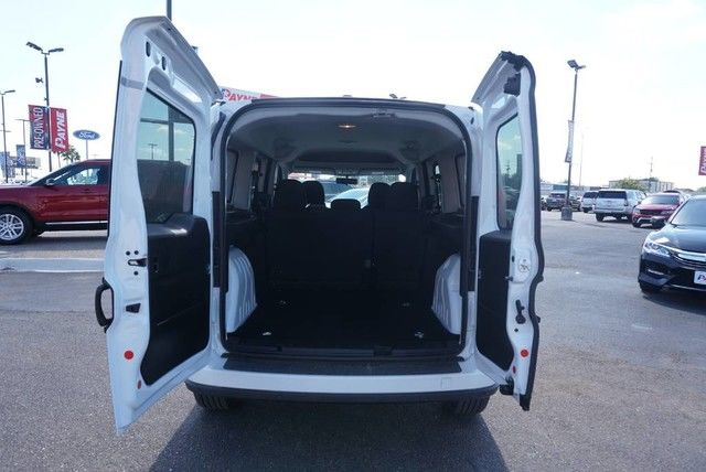 2018 ProMaster City FWD,  Empty Cargo Van #6L41995 - photo 2