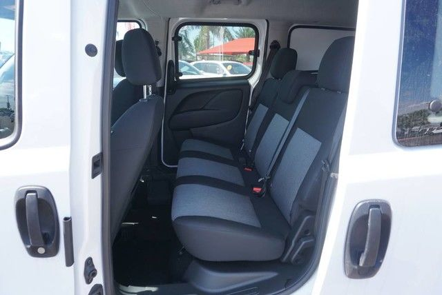 2018 ProMaster City FWD,  Empty Cargo Van #6L41995 - photo 18