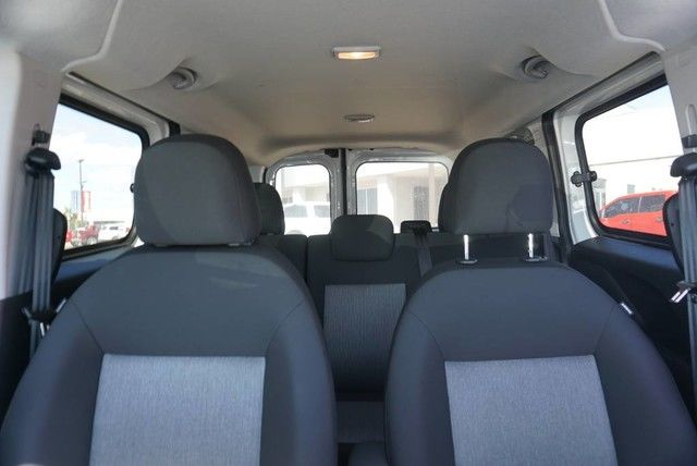 2018 ProMaster City FWD,  Empty Cargo Van #6L41995 - photo 30