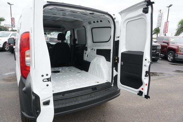2018 ProMaster City FWD,  Empty Cargo Van #6L43024 - photo 16