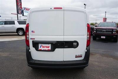 2018 ProMaster City FWD,  Empty Cargo Van #6L43024 - photo 15