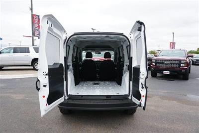 2018 ProMaster City FWD,  Empty Cargo Van #6L43024 - photo 2