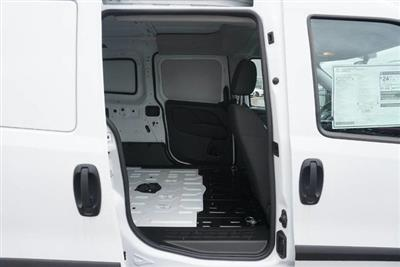 2018 ProMaster City FWD,  Empty Cargo Van #6L43024 - photo 18