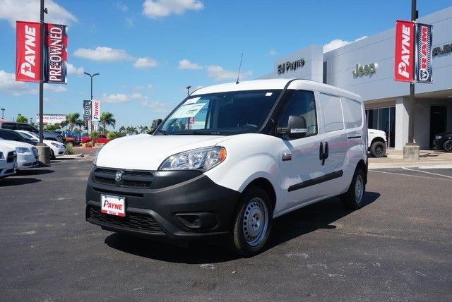 2018 ProMaster City FWD,  Empty Cargo Van #6L56598 - photo 1