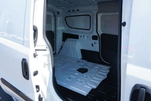 2018 ProMaster City FWD,  Empty Cargo Van #6L56598 - photo 19