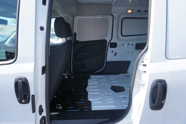 2018 ProMaster City FWD,  Empty Cargo Van #6L56598 - photo 20