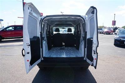 2018 ProMaster City FWD,  Empty Cargo Van #6L56598 - photo 2