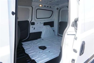2018 ProMaster City FWD,  Empty Cargo Van #6L56598 - photo 21