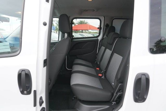 2018 ProMaster City FWD,  Empty Cargo Van #6L69781 - photo 19