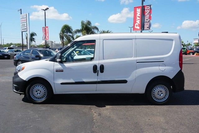 2018 ProMaster City FWD,  Empty Cargo Van #6L70283 - photo 9