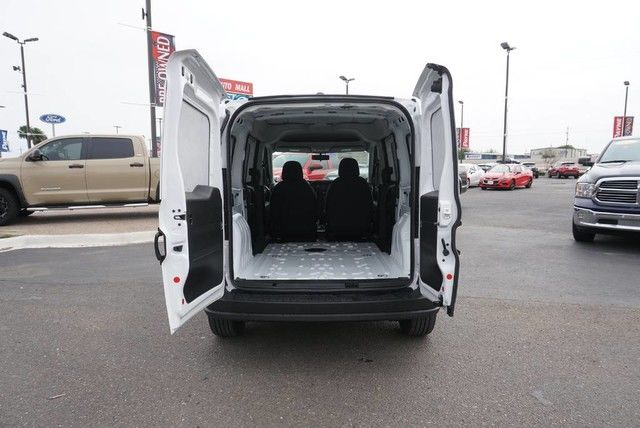2019 ProMaster City FWD,  Empty Cargo Van #6M43224 - photo 16