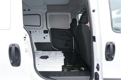 2019 ProMaster City FWD,  Empty Cargo Van #6M43224 - photo 18