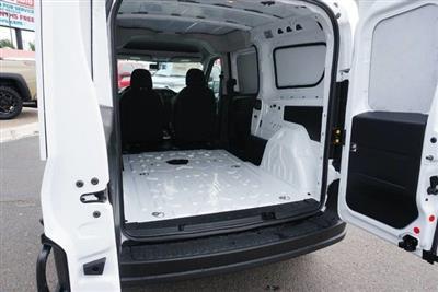 2019 ProMaster City FWD,  Empty Cargo Van #6M46677 - photo 2