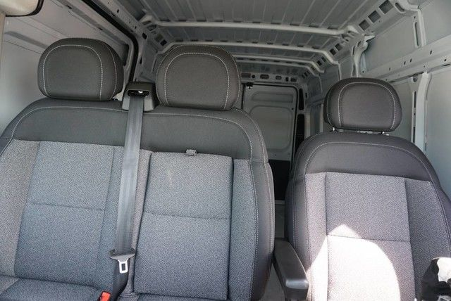 2018 ProMaster 2500 High Roof FWD,  Empty Cargo Van #E140265 - photo 34