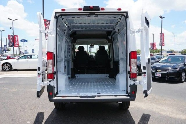 2018 ProMaster 1500 High Roof FWD,  Empty Cargo Van #E143292 - photo 2