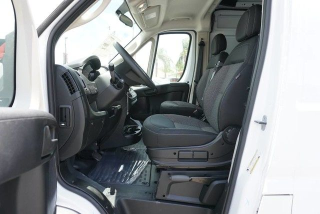 2018 ProMaster 1500 High Roof FWD,  Empty Cargo Van #E143292 - photo 22