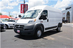 2018 ProMaster 1500 High Roof FWD,  Empty Cargo Van #E143292 - photo 1