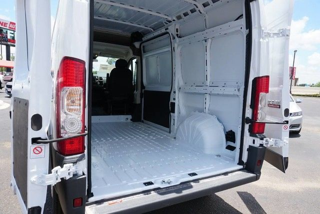 2018 ProMaster 1500 High Roof FWD,  Empty Cargo Van #E143294 - photo 14