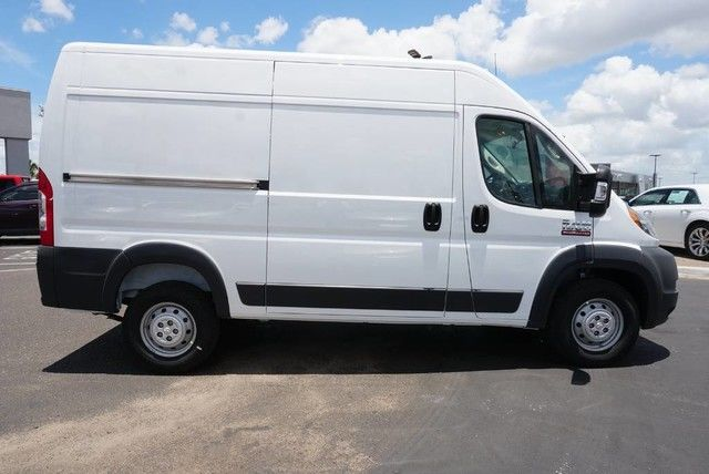 2018 ProMaster 1500 High Roof FWD,  Empty Cargo Van #E143294 - photo 16