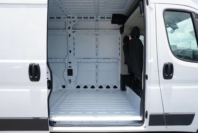 2018 ProMaster 1500 High Roof FWD,  Empty Cargo Van #E143294 - photo 17