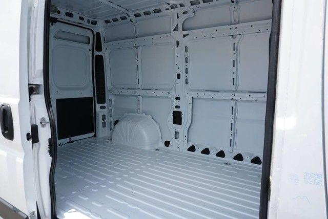 2018 ProMaster 1500 High Roof FWD,  Empty Cargo Van #E143294 - photo 18