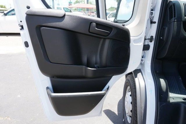 2018 ProMaster 1500 High Roof FWD,  Empty Cargo Van #E143294 - photo 19