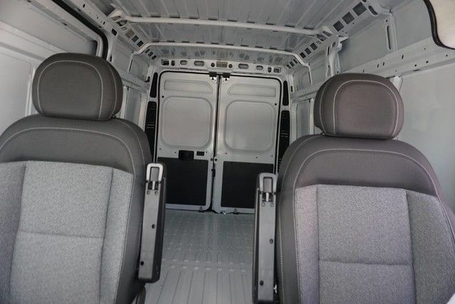 2018 ProMaster 1500 High Roof FWD,  Empty Cargo Van #E143294 - photo 32