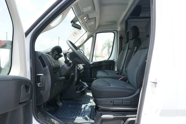 2018 ProMaster 2500 High Roof FWD,  Empty Cargo Van #E143998 - photo 21