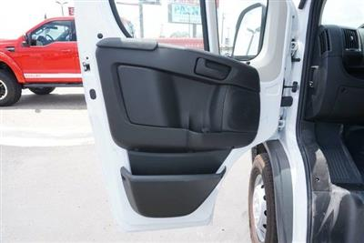 2018 ProMaster 2500 High Roof FWD,  Empty Cargo Van #E143998 - photo 19