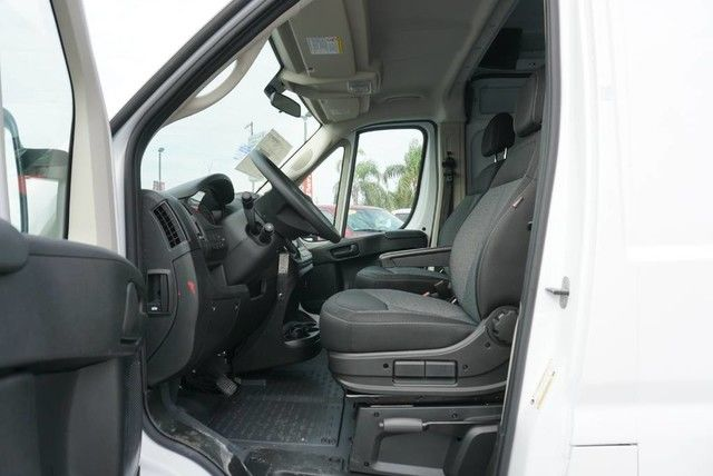 2018 ProMaster 3500 High Roof FWD,  Empty Cargo Van #E144689 - photo 24