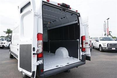 2018 ProMaster 3500 High Roof FWD,  Empty Cargo Van #E144689 - photo 17